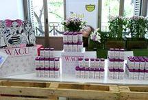 """Suplementos WACU / Os presentamos la línea de productos #Wacu, pensados para la #mujer y apostando por """"Lo que de verdad importa"""", la #Salud"""