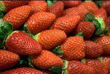 Frutas y verduras ecológicas / ¡Descubre los múltiples beneficios para la #Salud de consumir #FrutaVerdura ecológica! Del campo a la mesa...