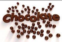 Yummy Chocolate / by U2 fan