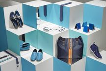 Visual Merchandising, Retail Concept / Articulating brand stories the way it should be told