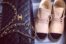 Chanel Appreciation ♡ / #Chanel #bags #quilted #perfume