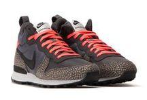 najencje / Nike