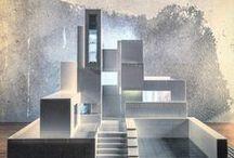 Arkitektur modeller