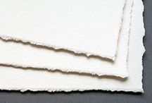 Papeles Fine Art y Foto para impresión Giclée / Papeles Fine Art y Papeles fotografía para la impresión giclée
