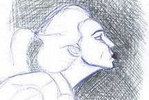 MR - Mes illustrations / Retrouvez mes illustrations