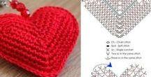 Serwetki, obrusy, doilies, crochet