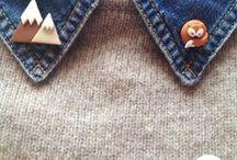 decorative: jewellery and deco