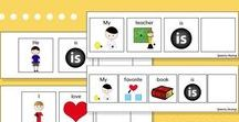 Visuals for Speech Therapy