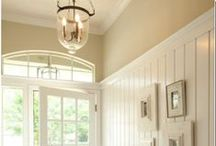 Moulding Ideas / Ideas for using mouldings to make everything better. A little change can make a big difference.