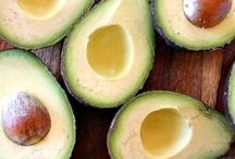 Crazy For Avocados / Yes, here at Food For Life, we love Avocados THAT much. Enough to give them their own board. You know you love it. / by Food For Life