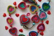 Crochet pattern / Lovely patterns from crochet designers <3