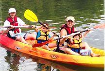 Kayaks en Menorca / katayak.net