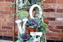 My secret garden / Gardening to relax