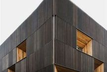 Architecture: wood
