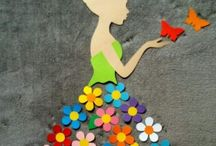 Classroom decorating ideas / Learning with fun at LSC