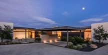 EC Residence - Spicewood / Blue Horse Building + Design   /   alterstudio architecture llp  /  Lighthouse Solar  /  James Leasure Photography