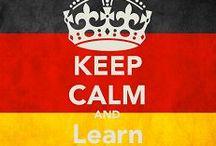 German / Teaching with fun
