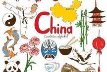 Chinese / Teaching with fun