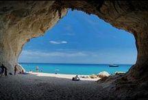 Beaches of Ogliastra / Swim, sunbathe & Relax on the beaches of Ogliastra