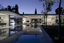 New House Inspiration / Homes that I love
