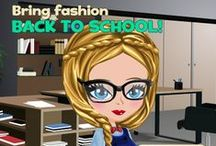 Back to School Fashion / Best outfits to wear to school this autumn!