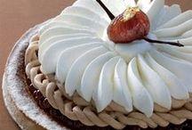 Desserts / Recettes de desserts postées par la communauté FoodConnexion !