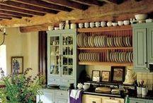 Kitchen / kitchen ideas, style, diy