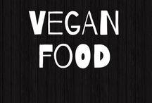 Vegan Recipes / Become a Vegan