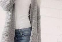 winter casual fashion