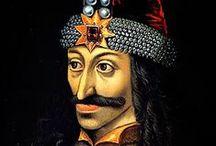 Dracula's land, Romania!