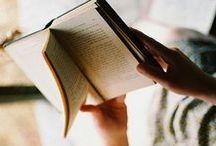 Books / Bookish