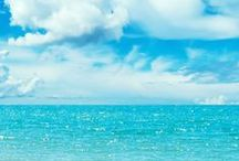 Sea, Beach.....