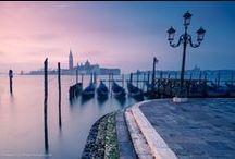 Venise (poses longues) / Venice (long exposures)- 2016