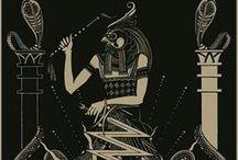 Esoteric/Tarot/-/
