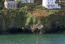 Seaside Villages