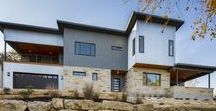 Lipan Trail Two / Blue Horse Building + Design   ///   Fine Focus Photography   ///   2017
