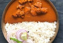 Indian recipes / Indian cooking at LSC