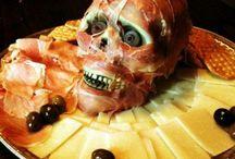 Halloween Food ideas / Halloween   food ideas at LSC