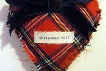 Scottish event decorations / Scottish dining at LSC