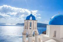 Greek event decorations / Greek dining at LSC