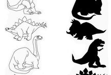 Dinosaurs    / Kids themed events at LSC