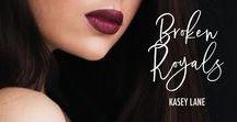 Broken Royals: Season 1 / Radish Fiction Exclusive Series https://www.radishfiction.com/stories/H1zAav5aG