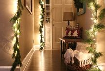 Christmas  event decor / Christmas  Events at LSC
