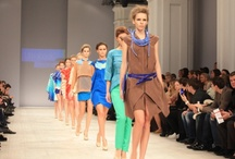 SS'2013 Show / SS'2013 collection 'Tsunami' | Ukrainian Fashion Week | Kiev, 10/14/2012
