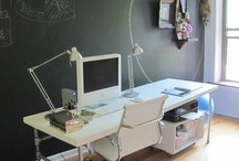 Creative Spaces / Designer behind the label Bestow Elan... ... and I guess a little bit of what else I fancy!