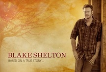 Blake Shelton / Based On A True Story / by TicketsHost