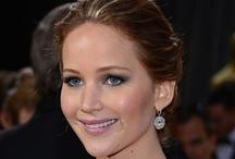 Jennifer Lawrence / Youngest Oscar! / by TicketsHost