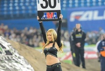 Monster Energy Supercross / Toronto - 2013 / by TicketsHost