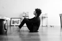 Cool Designers/Artists / by Esha Gupta