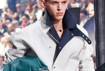 VeryFirstTo Men's Catwalk Style / Our favourite accessories hot off the runway